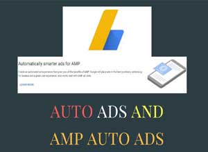 auto ads by adsense