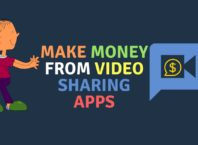 earn money from video sharing apps