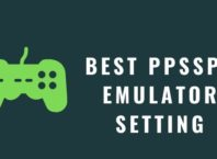 Best ppsspp emulator setting
