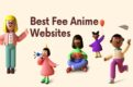 free anime videos websites