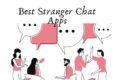 strangers chat apps