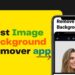 background remover apps